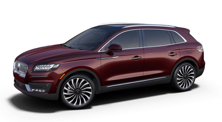 New Lincoln 2019 Lincoln Nautilus SUV for sale in Englewood